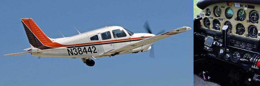 Piper-Arrow-PA28R-2014