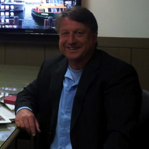 Craig McKenzie
