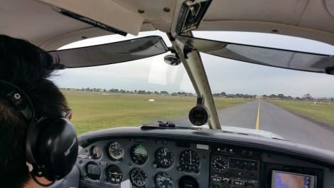 Private Pilot Study - Sheppard Air